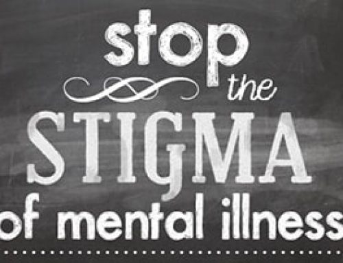 Tips to Reduce the Stigma of Mental Health at Work