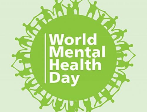 World Mental Health Day – Young People and Mental Health in a Changing World